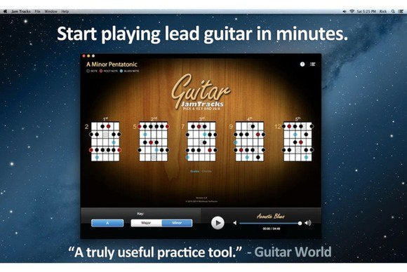 guitarjam