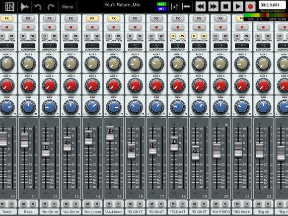 sound mixer software full free