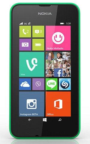 lumia 530 single