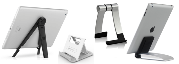 portable ipad stands 201407