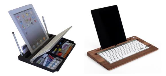 restt tablettray ipad stands