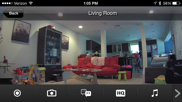 Samsung smartcam hd pro review not so pro techhive