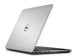 Dell XPS 15 Touch laptop
