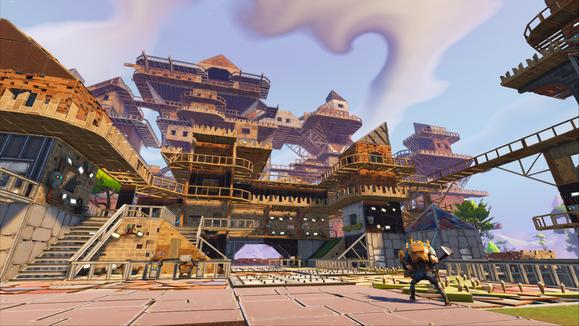screenshot buildinggiantfort