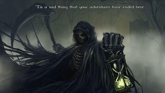 shadowgate death1