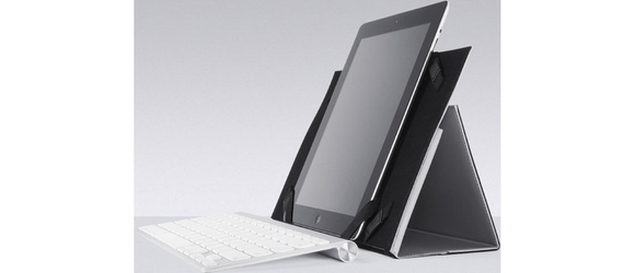 touchtype ipad case stand 2