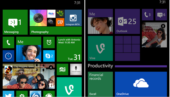 windows phone gdr1 index shot