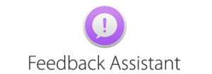 yosemite beta feedback assistant 2