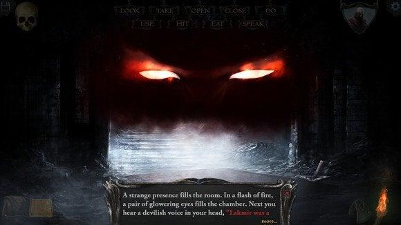 Shadowgate (2014)