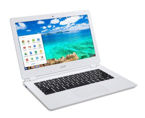 acer chromebook 13 vendor 3qtr
