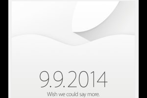 apple sep9