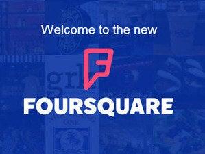 foursquare new