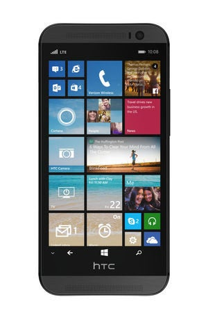htc m8 windows