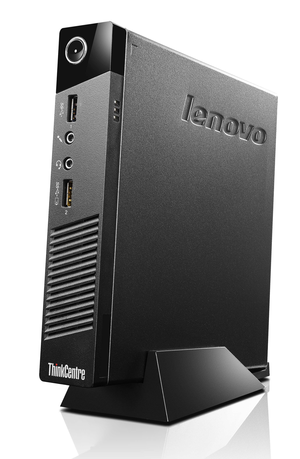 Lenovo ThinkCentre M53 desktop pc