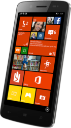 micromax canvas win windows phone