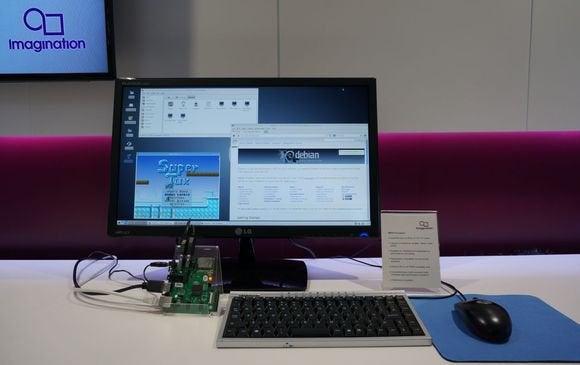 mips creator ci20 running debian 7