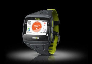 timex ironman one gps smartwatch