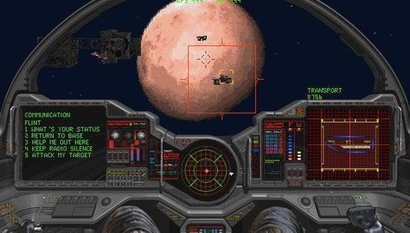 Wing Commander III