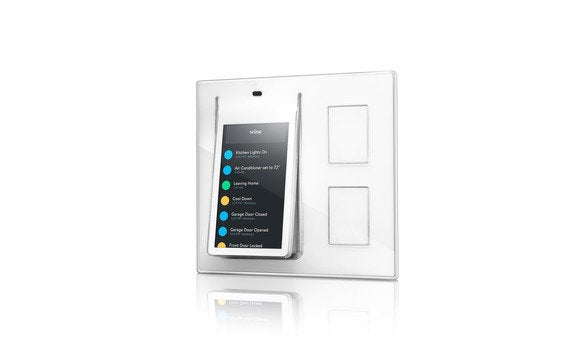Wink Relay Could Be The Smart Home Breakthrough We Ve Been