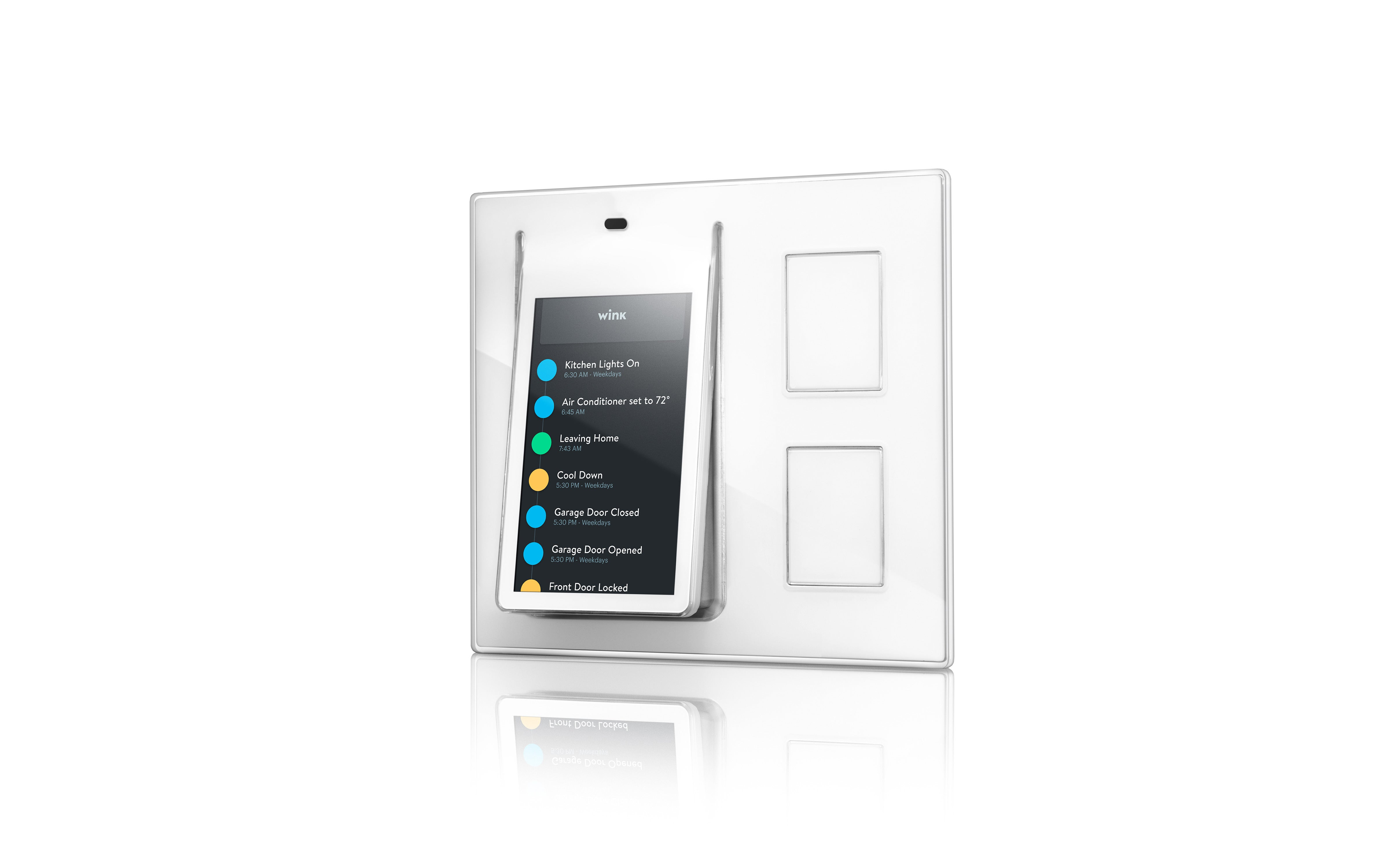 Wink Relay could be the smart-home breakthrough we've been ...
