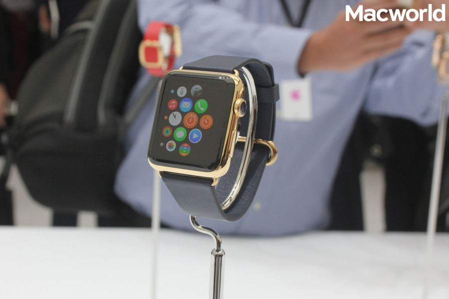 5 things the Apple Watch can do, and 5 things it can't ...