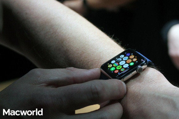 How the Apple Watch is a huge step forward for haptic ...