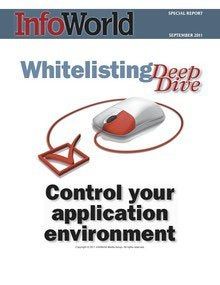 Whitelisting Deep Dive