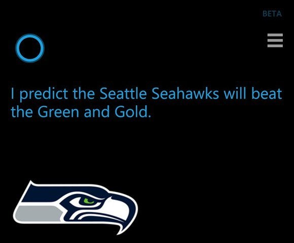 cortana seahawks packers crop microsoft football