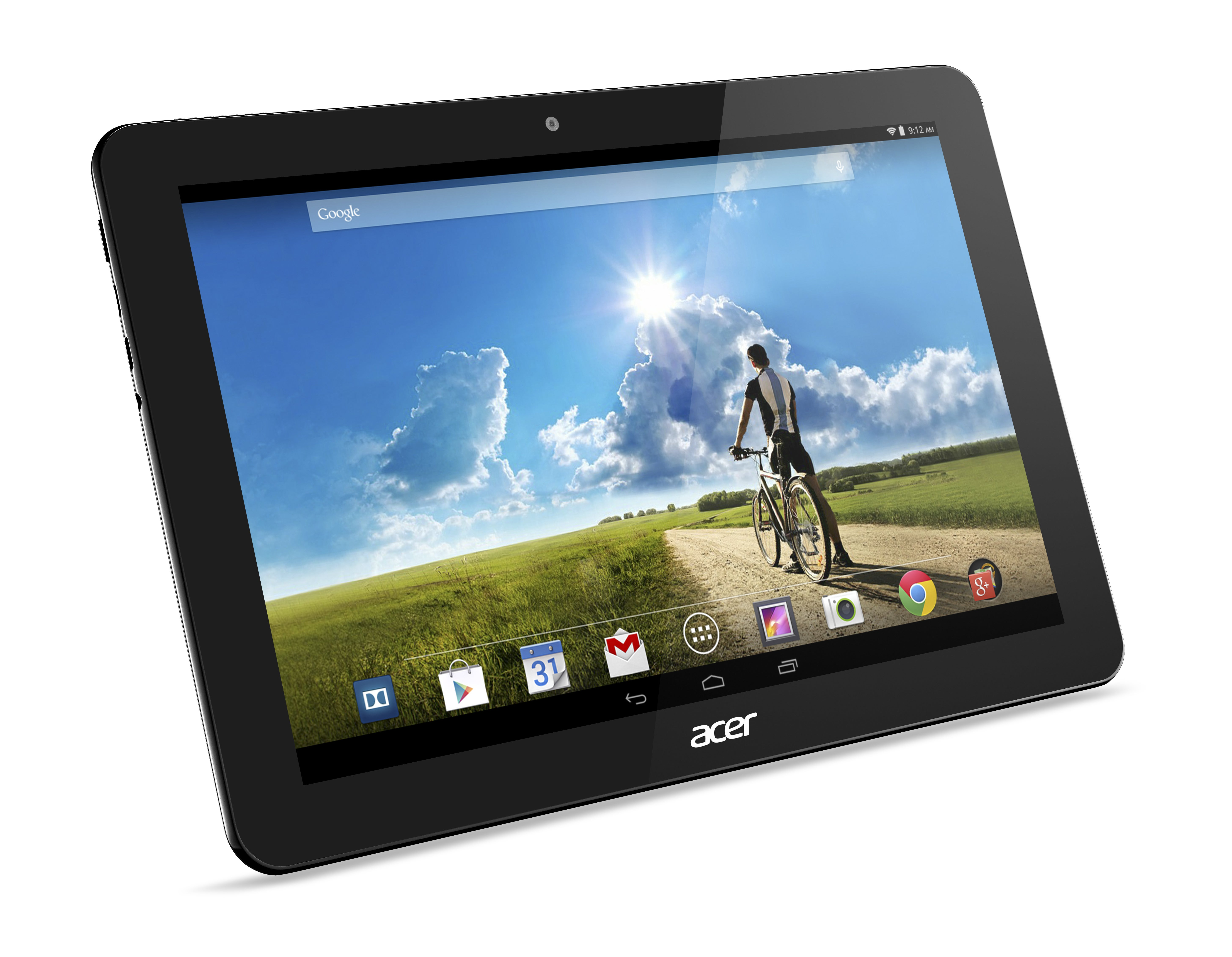 acer launches 150 windows tablet upgrades android offerings pcworld. Black Bedroom Furniture Sets. Home Design Ideas