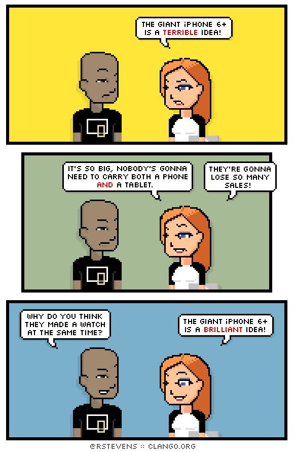 macworld sizemattersnot
