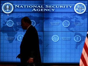 NSA - National Security Agency