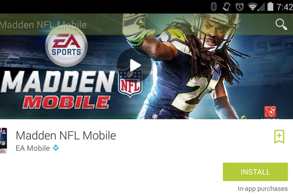play store in app purchases