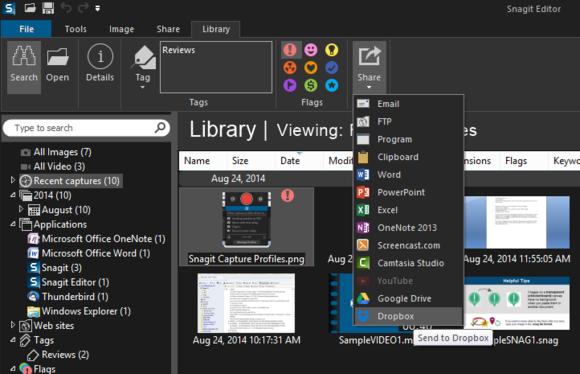 برنامج سناجيت كامل لتصوير المكتب فيديو وصوت Snagit 12.0.0 Build بوابة 2014,2015 snagit-share-1004126