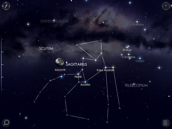star walk 2 ipad