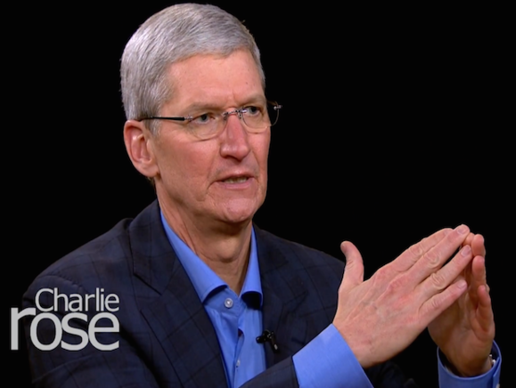 thoughts on apple tim cook and privacy