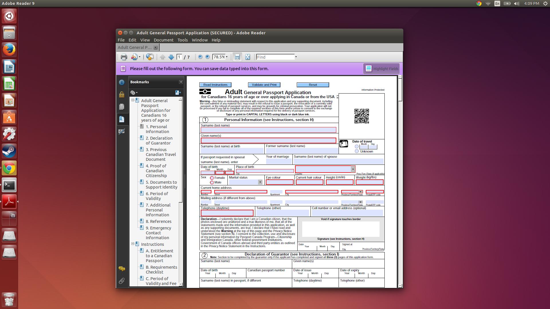 R.I.P. Reader: Examining Adobe's history of disdain towards Linux users | PCWorld