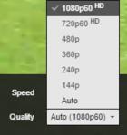 1080p60fps
