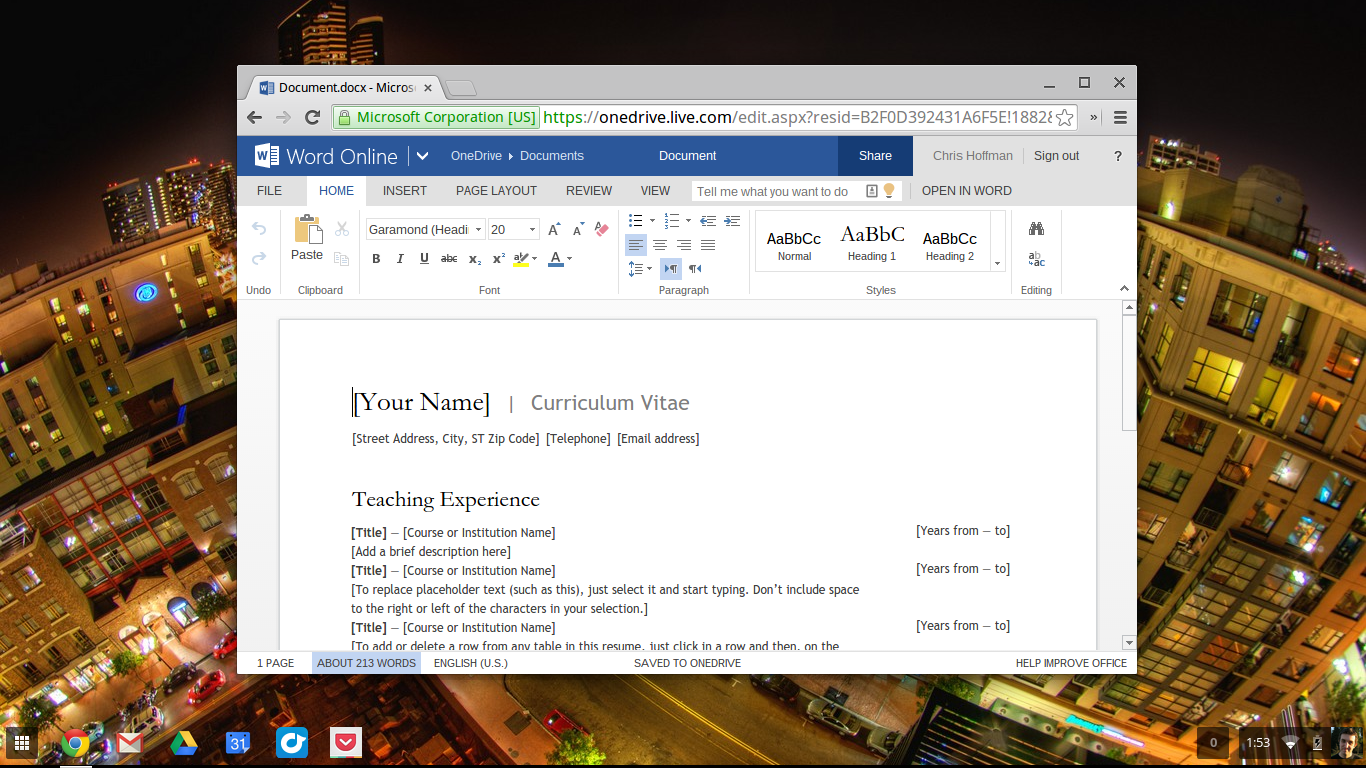 Using Microsoft Word Help and/or Microsoft Office Online?