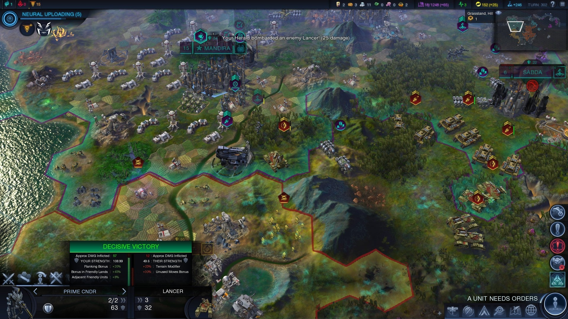 civilization beyond earth review absolutely stellar pcworld. Black Bedroom Furniture Sets. Home Design Ideas