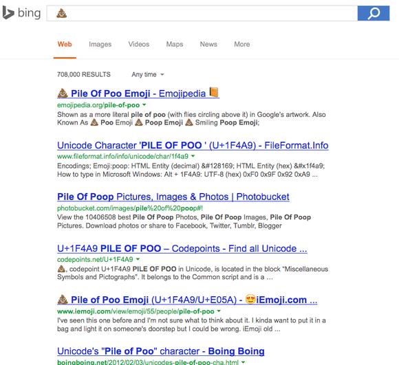 bing emoji search 5
