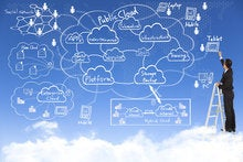 Cloud computing's not-so-secret mission