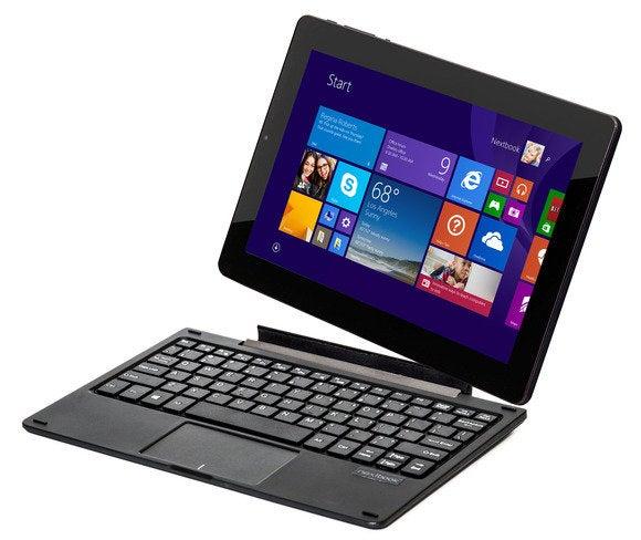 e fun tablet 2