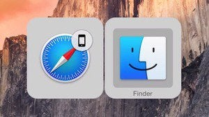handoff switcher yosemite