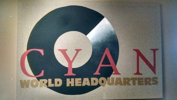 Cyan Worlds Studio Tour