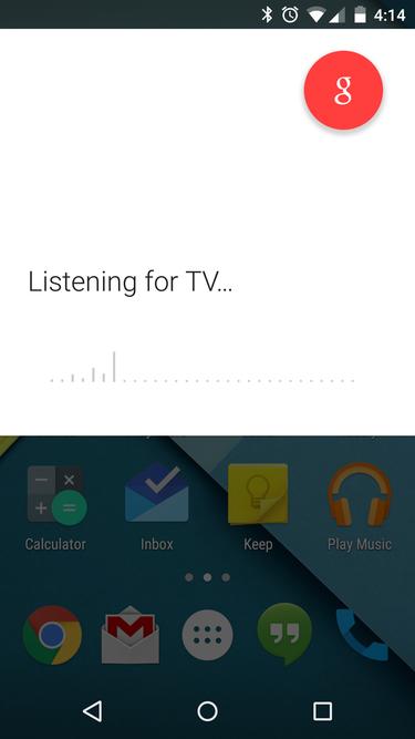 listen to tv