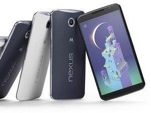 Google's Nexus 6