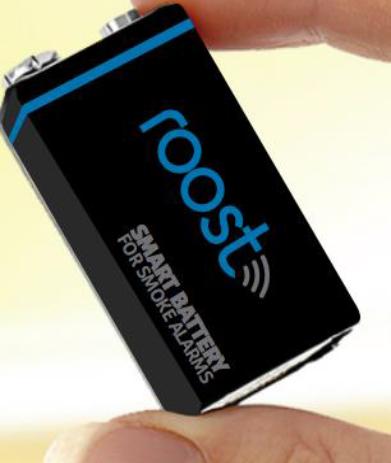 Roost Smart Battery