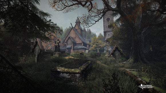 vanishing of ethan carter 4