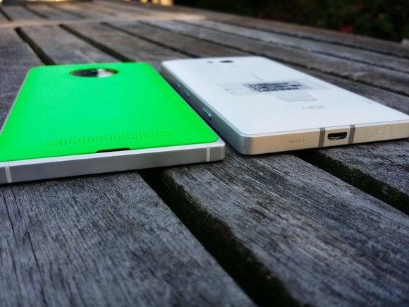 Microsoft Lumia 830 Lumia Icon