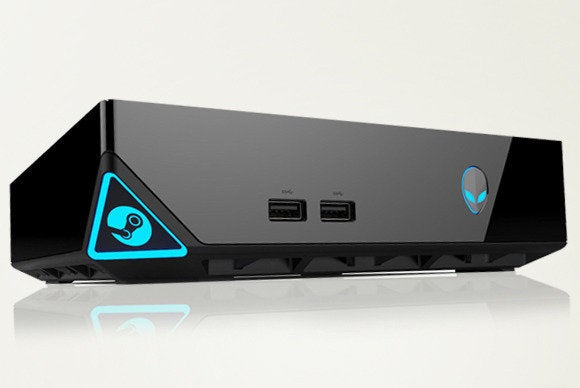 Alienware Alpha
